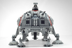 AT-TE12 (clebsmith) Tags: starwars lego walker