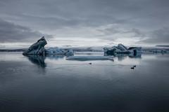 Lagune glaciaire Jkulsrln (mgirard011) Tags: europe islande jkulsarlonetlesudest lieux is 50faves 100faves