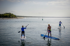 Huskisson White Sands Festival (Visit Shoalhaven) Tags: family white holiday festival relax fun bay coast community south visit event enjoy sands jervis activities huskisson shoalhaven