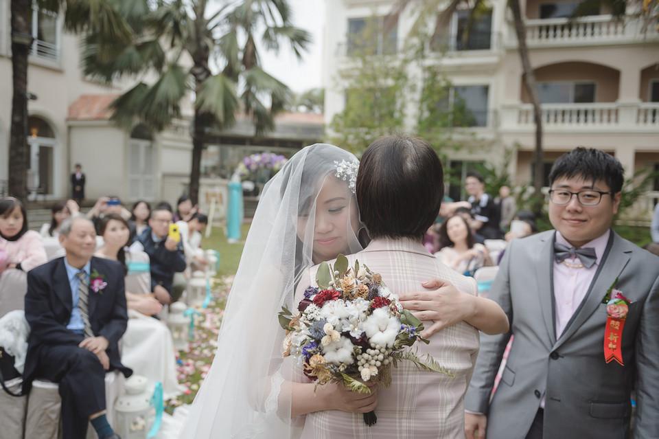 婚禮攝影-台南台南商務會館戶外婚禮-0043