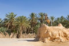 Tyrannosaurus rex?! (Armando Caldas) Tags: 07 0716 2016 armandocaldas douz tozeur deserto tunísia tunisie
