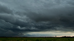 looks like we're in for some nasty weather (contemplative imaging) Tags: 2016 20160723 cifen20160723d7000 america american area center cloudy conservation contemplativeimaging dark darkness day digital district electric ep5 fen field horizon il ill illinois july lum1232 mchenrycounty midwest midwestern natural nature olympus open overcast park photo photography prairie rain rainy ronzack saturday storm stormy thunder usa violent windy sky skyscape landscape clouds lakeinthehillsfen