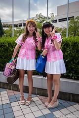Yakkyu 045 (Dubai Jeffrey) Tags: japan osaka yakyu baseball dome kyocera orix buffaloes fukuoka fans hawks