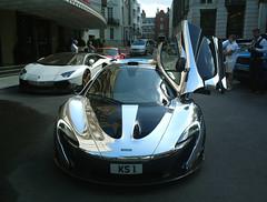McLaren P1, Lamborghini Aventador (p3cks57) Tags: mclaren p1 british hypercar hybrid supercars cars lamborghini worldcars