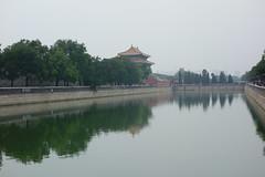 DSC03718 (JIMI_lin) Tags: 中國 china beijing 景山公園 故宮 紫禁城 天安門 天安門廣場 景山前街 角樓
