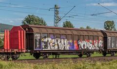 2313_2016_07_10_Haunetal_Unterhaun_DB_185_280_mit_gem_Gterzug_Bad_Hersfeld (ruhrpott.sprinter) Tags: ruhrpott sprinter deutschland germany nrw ruhrgebiet gelsenkirchen lokomotive locomotives eisenbahn railroad zug train rail reisezug passenger gter cargo freight fret diesel ellok hessen haunetal unterhaun db cancantus cfla dispo eloc mrcedispolok bb rhc railpoolrpool railservices sbbc txltxlogistik txla wlb wienerlokalbahnencargo 101 120 151 152 185 193 411 415 428 1266 es64u2 es64f4 ice r5 lokzug taurus eccorail anrufschranke outdoor logo natur graffiti