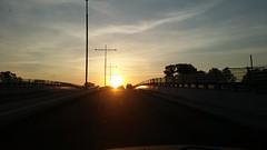 sunrises (srouve78) Tags: route road soleil sun sunrises