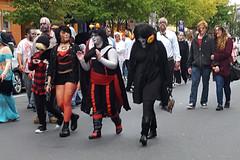20161001_164036 (Lindeeto1287) Tags: asbury park zombie walk 2016 parade
