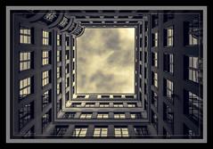 Courtyard (lonobi) Tags: mnchen architektur panasonicfz1000 odeonsplatz orteundsehensewrdigkeiten kameras gebude flickr deutschland gebude mnchen bayern de