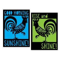 riseandshine (emily dyer) Tags: silhouette card folded greetingcard svg papercut diecut foldedcard