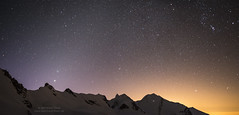 Night at Breithorn Plateau N2 (Bernhard_Thum) Tags: mountains alps nature night montagne landscape natur natura berge mountaineering monterosa alpen alpinismo landschaft alpi montagna wallis bernhard notturno alpinism carlzeiss breithorn bergsteigen zf thum nightonearth rockpaper starrysky alpinismus distagont235 elitephotography landscapesdreams alemdagqualityonlyclub capturenature daarklands rockpaperexcellence nikond800e bernhardthum