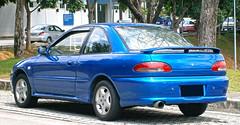 car 1999 400 malaysia series 18 coupe coupé proton putra cyberjaya lrs 418 2door m21 exi dohc