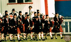 Pipe Band Christchurch 1988 V1.3-tweed jacket photos (The General Was Here !!!) Tags: christchurch scotland photo pix kilt pentax 1988 scottish scanned marching kiwi kilts 1980s piping drill pipers chanter pipeband drones kiwiana scottishmusic inuniform addingtonshowgrounds scottishmusichighlandmusic