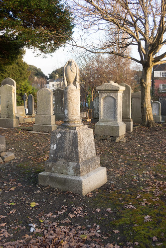 Mount Jerome Cemetery & Crematorium is situated in Harold's Cross Ref-100433