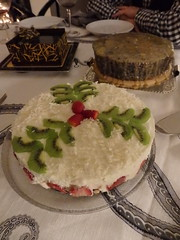 (kristen mckeithan) Tags: new york nyc holiday cake strawberry coconut warmth seed desserts poppy kiwi lithuanian