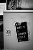 Subversive (KanteTelemaque) Tags: display subversive affiche subversif