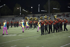 Homecoming Week 2014 PCC Vs. BCC 157 (Pasadena City College) Tags: band homecoming spiritweek