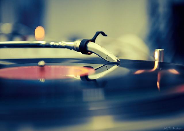 Player Vinyl Records (#2)