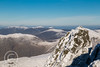 Lake District Dec 2014 477 - Looking west from Sca Fell summit (Mark Schofield @ JB Schofield) Tags: red england cliff brown lake snow mountains reflection green english ice water tongue walking hall head district sca great pillar lakes fells summit pike tarn fell cairn gable wast rigg seared highest wasdale crag whin deepest cunbria burnmoor screes lingmell yewbarrow illgill mosedale irton