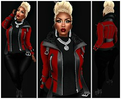!LOTD#173 If Only You Knew (CutiePie Bugatti) Tags: mons lalaland boon reign krome ryca pinkfuel