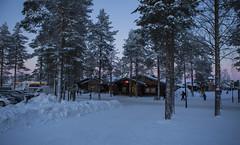 - 20C (DAVIDE CONGIA photography) Tags: winter aurora camper inverno zero viaggio sotto finlandia in lapponia boreale svezia finlandese