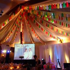 #finallycocoandjulie (davanita) Tags: wedding 6x6 fiesta filipiniana lomomanila ip5 finallycocoandjulie