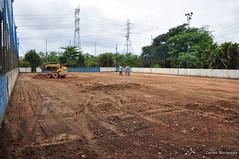 Reforma do Campo - 21/10/2014
