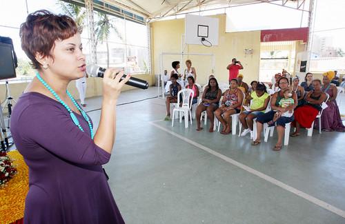 Comunicação Popular: Mulheres,Mídia e Empoderamento