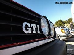 Volkswagen Golf GTi 16V (MkII) (GonzaloFG) Tags: detail slr ford chevrolet car sport skyline honda spain italia nissan ferrari camaro mclaren enzo bmw gto jaguar mustang m3 ducati audi lamborghini rs m6 m5 challenge avant v8 rs2 spotting s2000 e30 nsx gallardo amg drifting rs4 typer gtr trackday murcielago etype quattro gt40 f40 r8 f12 rs6 v12 f50 cosworth nismo e46 r34 e36 berlinetta superleggera 458 899 m3csl desmosedici panigale ftype 275gtb rs3 e92 worldcars circuitodeljarama stralade m235i