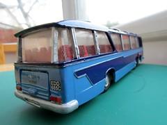 EDD 685C (jeff.day48) Tags: bedford gloucestershire val wiltshire code3 modelbus soundwell duple vegamajor princessmarycoaches edd685c
