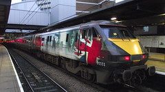 91111 For The Fallen (87019Chris) Tags: for coast memorial leeds trains east fallen the 91111