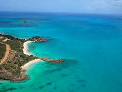 Caribbean Islands.