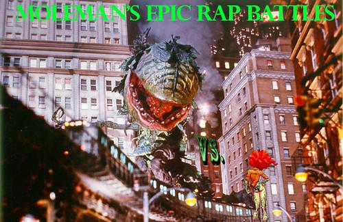 Rap Poison image