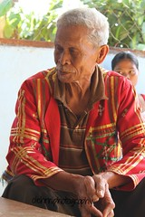 A leader for his people (Oleh Lidasan) Tags: traditional leaders ovo davaocity manobo