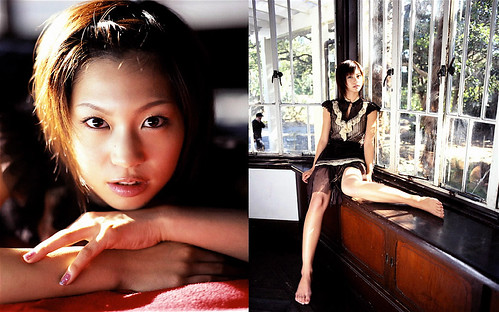 安田美沙子 画像25