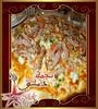 بيتزا شاورمة من نجمة دمشق ولا أى بيتزا........ (demeshkstar) Tags: من ولا دمشق محل توصيل بيتزا نجمة السويس سجق أى