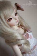 rosy (kalcia) Tags: lolita superdollfie volks fairyland abjd miyu msd bluefairy mnf