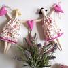 tilda's (Solange Gil (Panos e Paninhos)) Tags: doll dolls patchwork tilda bonecadepano tildas bonecadetecido