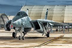 USN Grumman F-14 Tomcat (Rami Khanna-Prade) Tags: plane warrington florida f14 aircraft fighters blueangels usn pensacola tomcat grumman vf101 unitedstatesnavy fighterjets npa grimreapers naspensacola grummanf14tomcat navalairstationpensacola knpa fightersquadron101