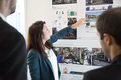 Design Labs - Demo Day 2014 (lecolededesign) Tags: demo design lab day portes ouvertes environnements connectés