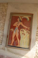 Greece 2011 (ohhenry415) Tags: castle windmill pelican medieval santorini greece caldera crete catamaran olives greekislands rhodes oia mykonos knossos sevenwonders minotaur chania henryyau statuerhodes