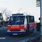 Go Wear Buses 445 (F502ANY) - 01-03-99