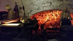 The Great Kitchen (Michel Curi) Tags: greatbritain britain uk unitedkingdom scotland glasgow hogmanay holiday travel vacation christmas newyears stirling stirlingcastle castles visitscotland lovescotland scotspirit