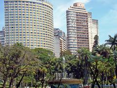 Parque Municipal (Gijlmar) Tags: brazil minasgerais southamerica brasil brasilien belohorizonte brasile brsil amricadosul brazili amriquedusud amricadelsur