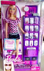 2010 Wave 2 Shopping Spree Sassy #T5500 (Rojo_C) Tags: sassy barbie fashionistas