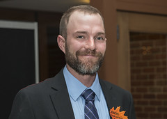 Assistant Camp Director Josh Davis