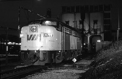 CN0067 (ex127so) Tags: toronto cn via spadina 1980 on fpa4