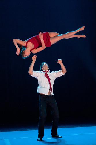 Camille Legris & Tristan Nielsen