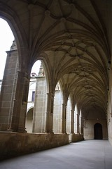 Yuso Monastery / Monasterio de Yuso, San Millán de la Cogolla (Trevor.Huxham) Tags: renaissance church monastery sanmillandelacogolla larioja spain canonefs1855mmf3556is canoneosrebelxs