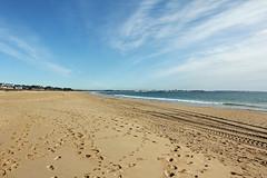 Meia Praia (hans pohl) Tags: portugal landscapes sunny beaches algarve paysages ocan plages ensoleill